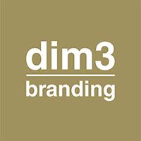 Dim3 branding